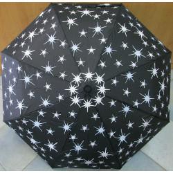 Deštník skládací Airtex 5368 kaňky