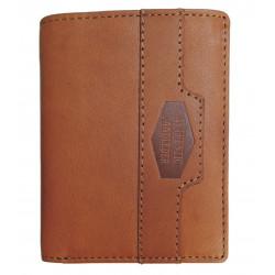 LandLeder pánská kožená peněženka 1686-24 sv.hnědá