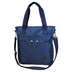Dámská taška New Rebels 31.116802 modrá