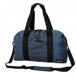 Cestovní taška Enrico Benetti 54571 jeans