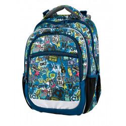 Školní batoh Stil Comics