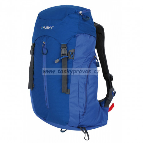 Husky Scampy 28l batoh modrý