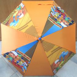 Deštník holový vystřelovací Disney 6116 HANDY MANNY