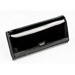 Dámská kožená peněženka Loren 102-SH black