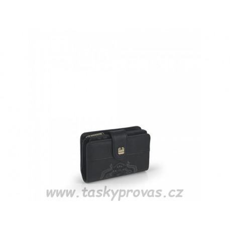 Gabol JAIPUR 536156 peněženka černá