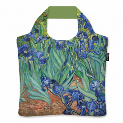 Ecozz taška Irises
