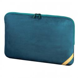 """Hama obal na notebook Velour, 40 cm (15.6""""), tyrkysová 101231"""