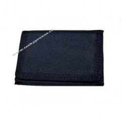 Peněženka textilní Famito 361438 modrá