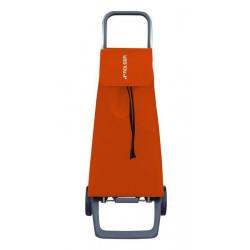 Rolser nákupní taška na kolečkách Jet LN JET001 oranžová