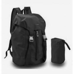 Skládací batoh Dielle Lybra 375-01 černý