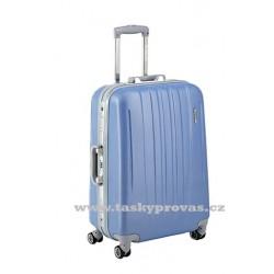 Cestovní kufr Silvercase 275 70 ABS - modrá
