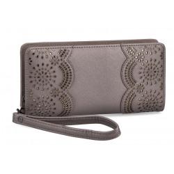 Carmelo dámská peněženka 2113 Bronzová