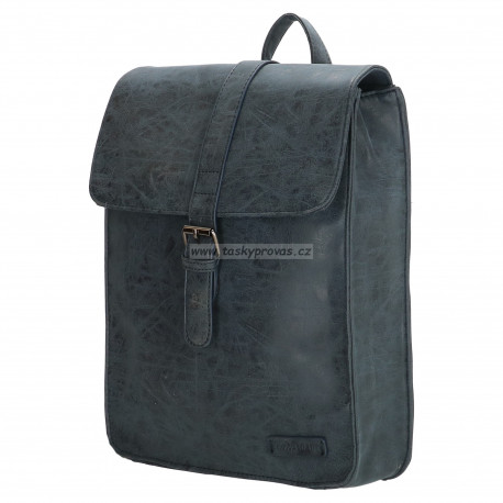 Enrico Benetti kabelkový batoh 66455 navy