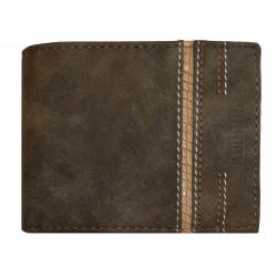 Kožená pánská peněženka Charro 736992 brown