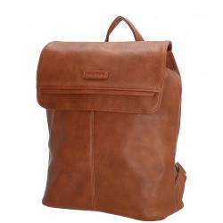 Enrico Benetti kabelkový batoh 66441cognac