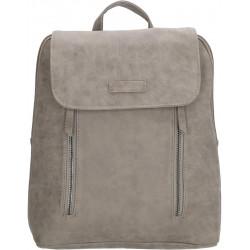 Enrico Benetti kabelkový batoh 66434 grey