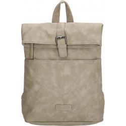 Enrico Benetti kabelkový batoh 64045 grey