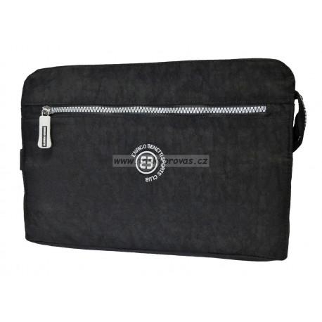 Enrico Benetti 53015 kosmetická taška černá