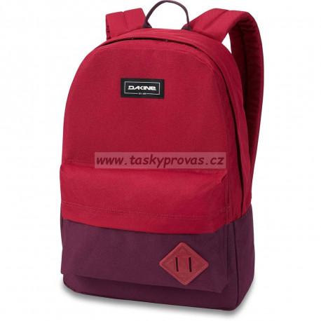 Dakine batoh 365 Pack 21L Garnet Shadow