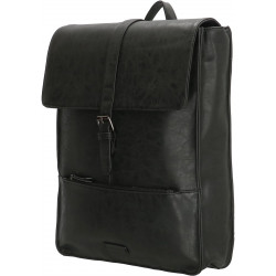 Enrico Benetti kabelkový batoh 66454 black