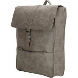 Enrico Benetti kabelkový batoh 66454 mid grey