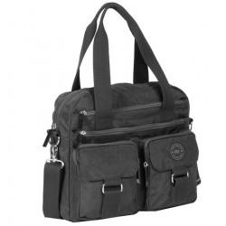 Dámská taška New Rebels 31.116900 černá