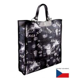 Nákupní taška Hartman 013 Rock