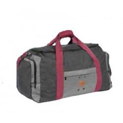 New Rebels malá sportovní taška Wodz 20.101800 tm.šedá