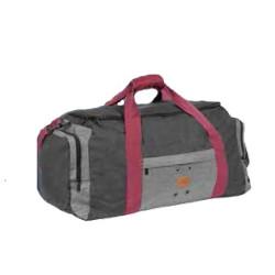New Rebels střední sportovní taška Wodz 20.101900 tm.šedá
