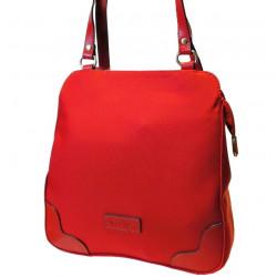 Kabelkový batůžek Katana 6786-08 červený