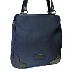 Kabelkový batůžek Katana 6786-13 tm.modrá