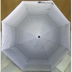 Deštník skládací Dans l'air 5373 bílý