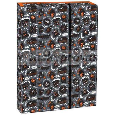 BOX na sešity Stil A5 s klopou Cartoons