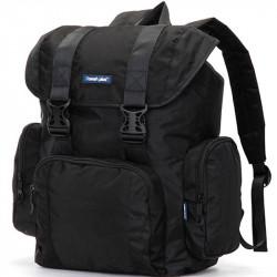 Batoh Travel plus TP75003 černý