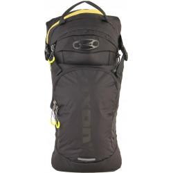 Axon Gekon černý cyklistický batoh