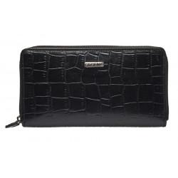 Dámská kožená peněženka Lagen 3771 C black