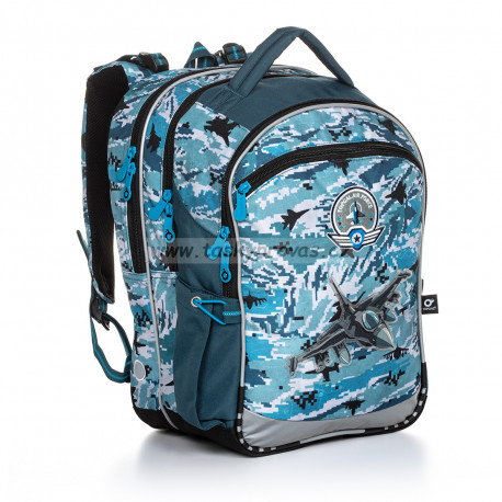 Topgal COCO 20016 B školní batoh