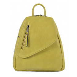 Hexagona 315306 kabelkový batůžek citronový