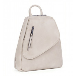 Hexagona 315306 kabelkový batůžek béžový