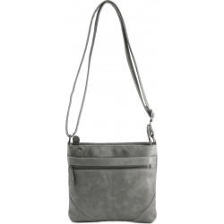 Crossbody kabelka Just Dreamz 1004901 grey