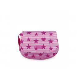 Gabol SHINY dívčí kabelka s klopou 226834