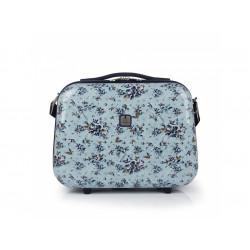 Gabol kosmetický kufřík BETSY (skořepina, 12 l) 227025