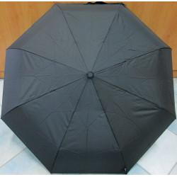 Deštník skládací plně automatický (EB) Mini Max LGF-400/8120 černý