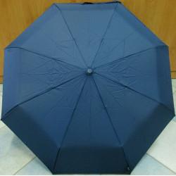 Deštník skládací plně automatický (EB) Mini Max LGF-400/8048 tm.modrý