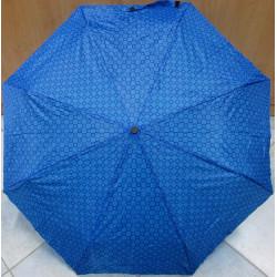 Deštník plně automatický Falconetti LGF-407-ASS modrý