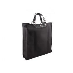 Nákupní taška Hartman 013 černá