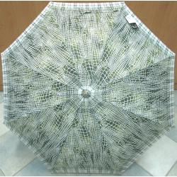 Deštník holový automat Perletti 21150 B zelený
