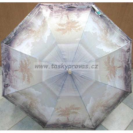 Deštník holový automat Perletti 21182 A