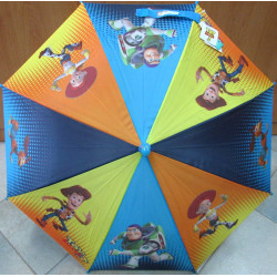 Deštník holový Perletti 50309 TOY