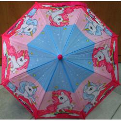 Deštník Unicorn 9622 jednorožec